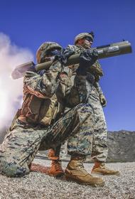 Журнал National Interest описал стратегию для успеха США в случае войны с Россией