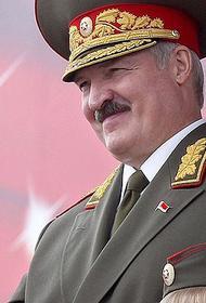 Лукашенко привел войска в повышенную боевую готовность и закрыл часть границ