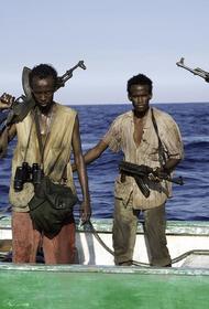 Сомалийские пираты, захватившие крымских моряков,  угрожают убить пленников, если за них не будет выплачен выкуп