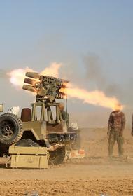 Два турецких солдата погибли на севере Ирака в результате обстрела реактивными снарядами