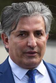 Эльман Пашаев лишен адвокатского статуса
