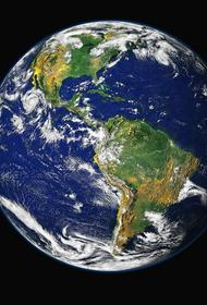 Летчик-космонавт Михаил Корниенко оценил теорию о плоской Земле
