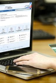 На самоизоляции практически каждый второй россиянин пользовался госуслугами в режиме онлайн