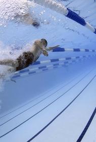 В Петербурге восемь детей отравились парами хлора в бассейне
