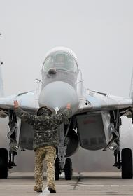 Военные Украины выдали кадры из компьютерного авиасимулятора за полет своих Су-27