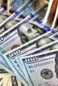 Эксперт Ордов считает, что Россия может извлечь выгоду от участия в госдолге США