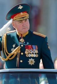 Президент Российской Федерации поздравил академию ВВС со 100-летним юбилеем