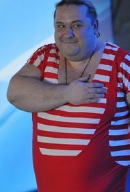 Артист из «Кривого зеркала»  Александр Морозов рассказал о проблемах с коллекторами