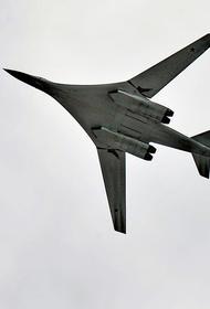 Российскими Ту-160 установлен мировой рекорд по дальности полёта