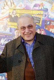 Петросян заявил, что «не выбрасывал» Степаненко из жизни