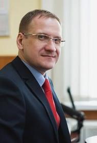 Гендиректор Пермского театра оперы и балета  Борисов сообщил, что у него положительный тест на коронавирус