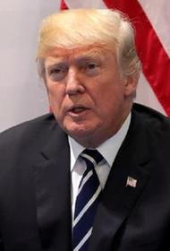 CNN: Трампа планировали отравить