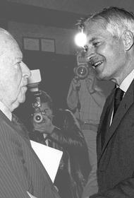 В Канаде умер бывший премьер-министр