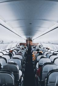 Россия открыла авиасообщение еще с четырьмя странами
