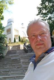Актер Владимир Чуприков скончался в возрасте 56 лет