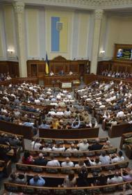 Депутат Рады  Загородний  не доволен позицией Украины  по Белоруссии