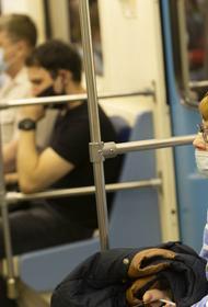 Медэксперт Лукашев оценил рост новых случаев коронавируса в России