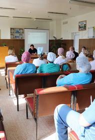 Московский профессор рассказал в Волгограде про вакцину от коронавируса