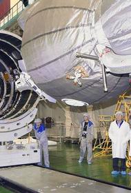 Как космические технологии находят применение в нацпроектах