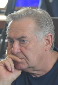 Актер Юрий Стоянов заявил, что его пенсия без надбавок составляет около 23 тысяч рублей