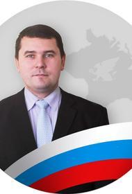 Представитель Крыма Чегринец заявил, что на форуме ООН его остановили после фразы «российский Крым»