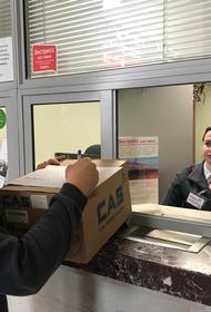 Письма и малогабаритные посылки можно отправлять с вокзалов ПривЖД