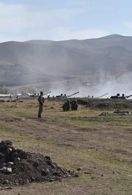 В Армении начались учения российских и армянских войск в рамках СКШУ «Кавказ-2020»