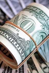 В России снова наблюдается отток валютных вкладов из банков