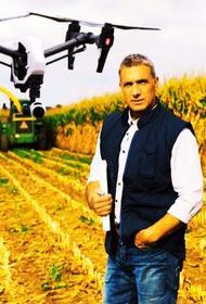 Прогнозист Александр Чулок рассказал о высоких технологиях в сельском хозяйстве