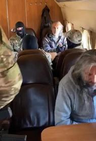 По данным очевидцев, в спецоперации по задержанию в Красноярском крае Виссариона были задействованы вертолеты и спецтехника