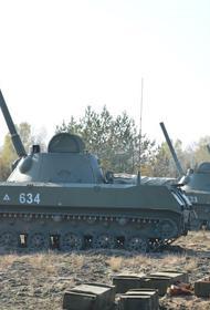 Military Watch предсказало на видео победу Белоруссии над Польшей в случае войны