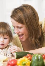 Депутат МГД Татьяна Батышева рассказала, каким должен быть оптимальный рацион ребёнка осенью