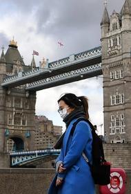 Главный врач Великобритании Крис Уитти заявляет о возвращении ограничений из-за COVID-19