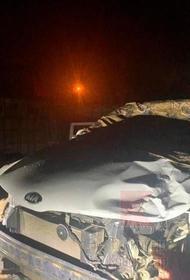 По делу о смертельном ДТП в станице Старокорсунской задержан сотрудник ППС