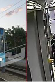 В Краснодаре задержан второй участник нападения на кондуктора в трамвае
