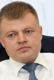 Министр внутренних дел Латвии Сандис Гиргенс: Убийство адвоката Ребенока не выглядит заказным