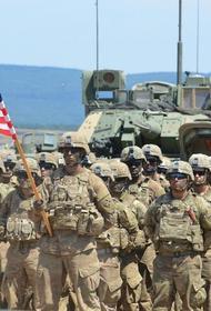 США перебросили в Сирию 6 БМП «Бредли» и около 100 солдат