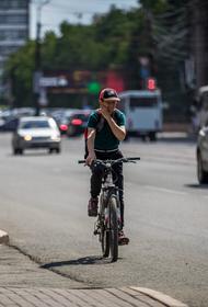 Готовы ли челябинцы пересесть на велосипед?