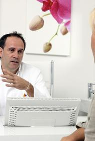 Врач-онколог Андрей Каприн перечислил симптомы, требующие проверки на рак
