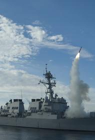 Сайт Avia.pro: российские «Красухи» вывели из строя до сорока ракет США в Сирии