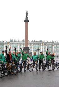 Депутат Мосгордумы Киселёва: Велопоездка из Москвы в Петербург может создать новый вид туризма