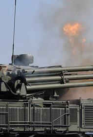 С-400 и «Панцирь-С» отразили массированный ракетно-авиационный удар на учениях «Кавказ»