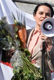 Оппозиция объявила большой митинг из-за инаугурации Лукашенко