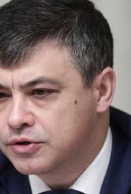 Морозов призвал сфокусировать бюджет здравоохранения на приоритетах