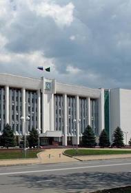 Геннадий Митрофанов утвержден на посту премьер-министра Адыгеи