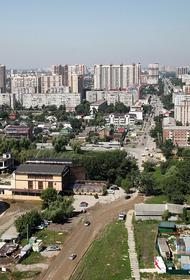 Краевые власти прокомментировали ситуацию с двумя проблемными ЖК в Краснодаре
