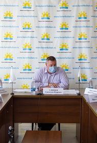 На кубанских курортах завершена инвентаризация средств размещения туристов