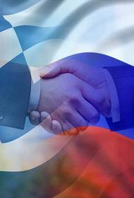 Россия и Греция могут возобновить авиасообщение c 1 октября