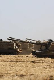 В рамках СКШУ «Кавказ-2020» артиллеристы соединения ЮВО уничтожили важные объекты условного противника под Волгоградом