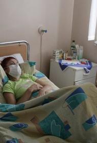 Республика Крым подошла к пороговому уровню заболеваемости ОРВИ на три месяца раньше, чем обычно